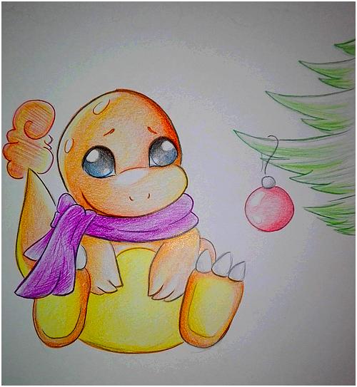 Christmas Charmander.png